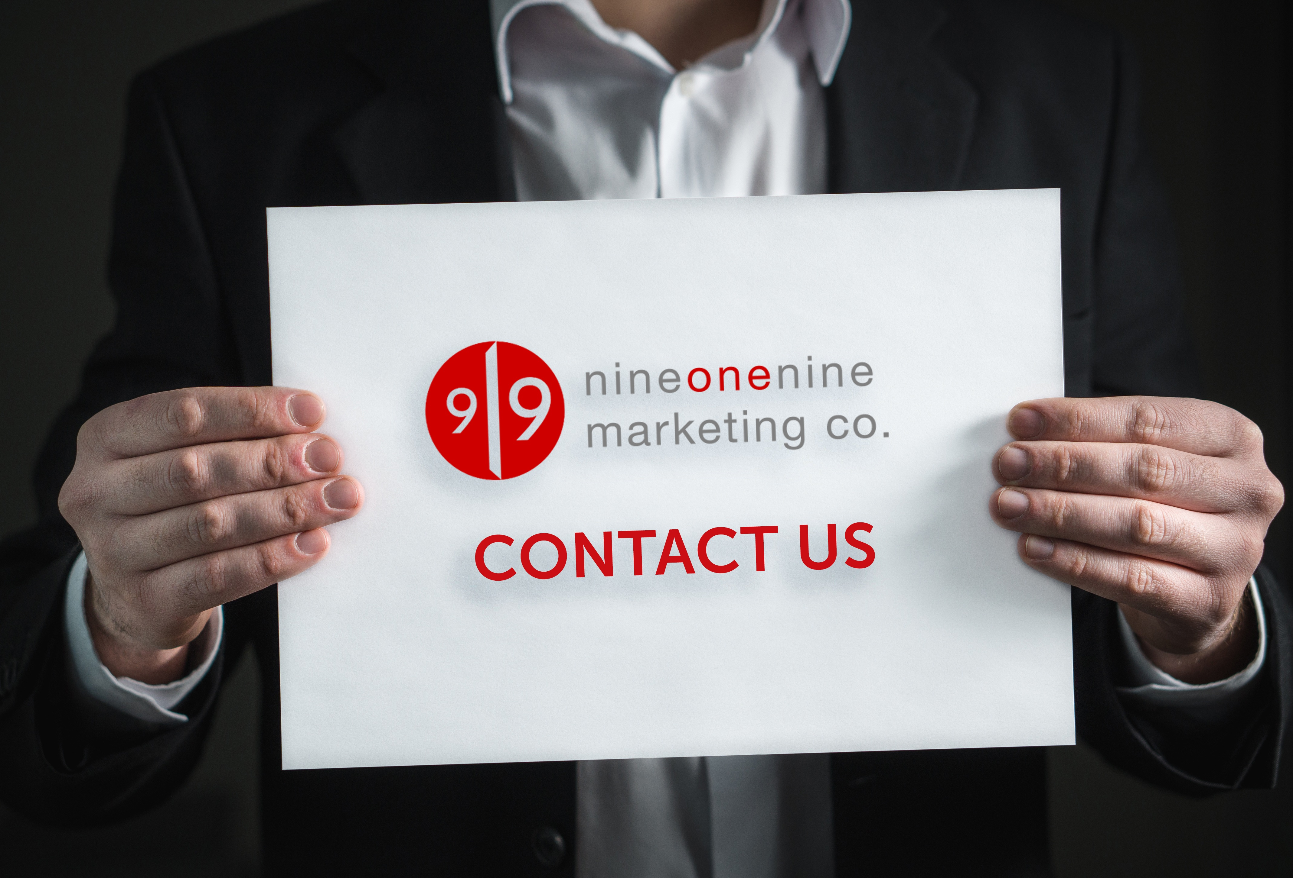 Contact 919 Marketing